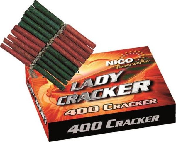 Lady Cracker 400er  SB
