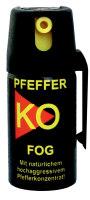Ballistol Pfefferspray KO FOG 40ml