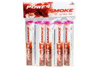 Power Smoke / Rauch Rot, 5er, T1