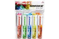 Power Smoke / Rauch, Bunt, 5er, T1