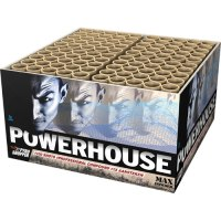 Powerhouse 100-Schuss 4er-Verbund