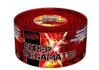 Super Megamatte 1000-Schuß / Trommelfeuer