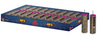 XP3 20 Schwarzpulver-Knaller