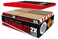ZENA Kracherblitz 130 Schuß Megaverbund