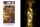 LED Flaschenkorken warmweiß Kork mit 8er Lichterkette