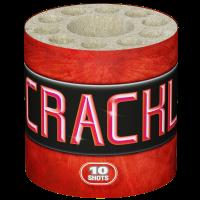 Crackle, 10-Schuss-Batterie
