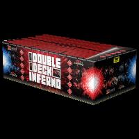 Double Deck Inferno, 108-Schuss 3er-Verbund
