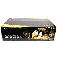 Heisenberg, 236-Schuss MEGA-Verbund